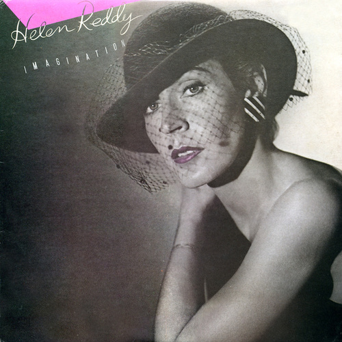 Imagination by Helen Reddy