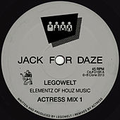 Play & Download Elementz of Houz Music Actress Mixes by Legowelt | Napster