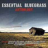 Essential Bluegrass Anthology von Various Artists