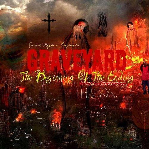 Beginning of the Ending by Graveyard