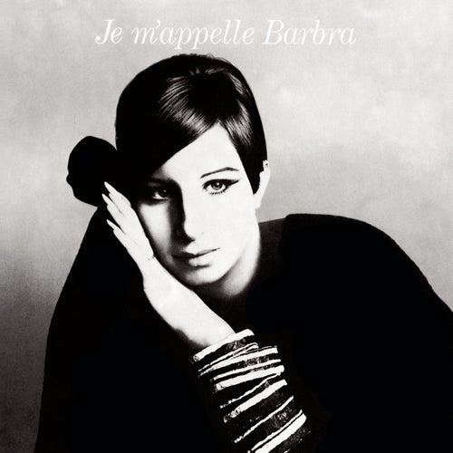 Je M'Appelle Barbra by Barbra Streisand