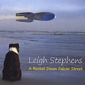 A Rocket Down Falcon Street by Leigh Stephens