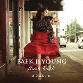 Play & Download Acacia by Baek Ji Young | Napster