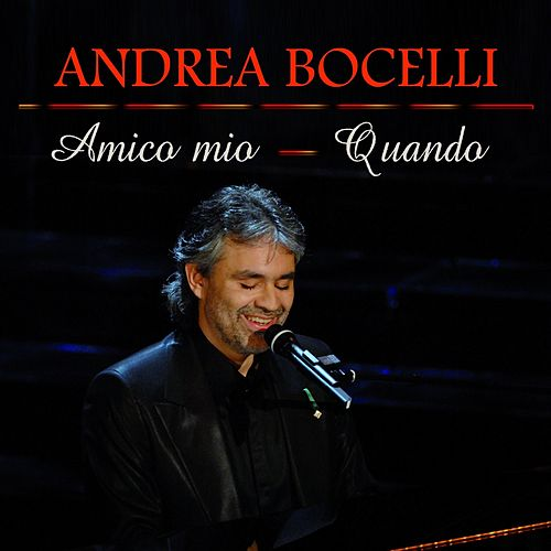 Play & Download Amico mio by Andrea Bocelli | Napster
