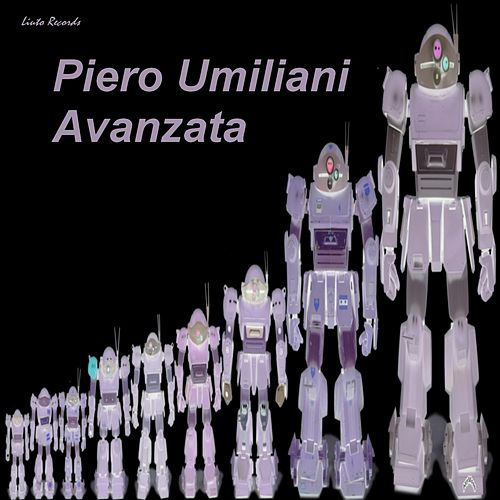 Play & Download Avanzata (The Votoms Red Shoulder March) by Piero Umiliani | Napster