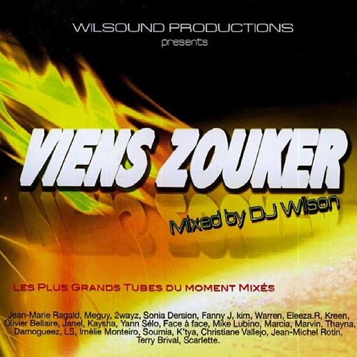 Play & Download Viens zouker, vol. 1 by Various Artists | Napster