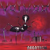 Play & Download Negatron by Voivod | Napster