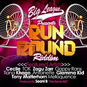 Play & Download Big League Presents Run Round Riddim (Produced By Seani B