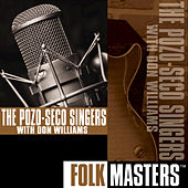 Folk Masters by The Pozo-Seco Singers