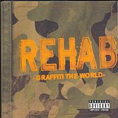 Graffiti The World (Re-Issue) von Various Artists
