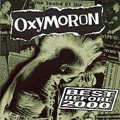 Best Before 2000 - The Singles by Oxymoron