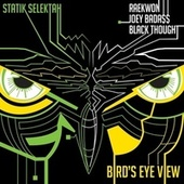 Bird's Eye View von Statik Selektah