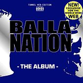 Ballanation (The First Album) by Various Artists