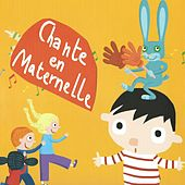 Play & Download Chante en maternelle by Gilles Diss | Napster