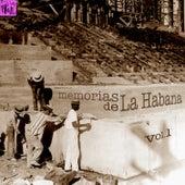 Memorias de la Habana, Vol.1 by Various Artists