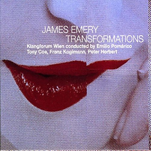 Play & Download Transformations by James Emery | Napster