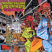 Play & Download Sacré Live! by Frederic Galliano | Napster