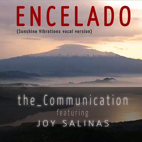 Play & Download Encelado (Sunshine Vibrations Vocal Version) by The Communication | Napster
