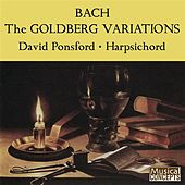 Play & Download Bach: The Goldberg Variations (Harpsichord) by David Ponsford | Napster