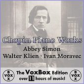 Chopin Piano Music (The VoxBox Edition) by Various Artists