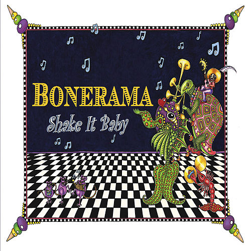 Play & Download Shake It Baby by Bonerama | Napster