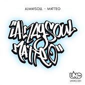 Play & Download Almaysoul by Matteo | Napster