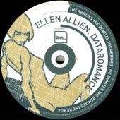 Dataromance Remixes by Ellen Allien
