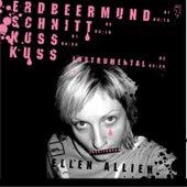 Erdbeermund by Ellen Allien