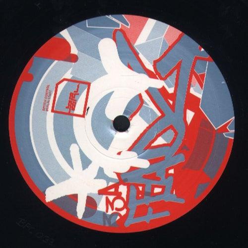 High B. EP by Feadz