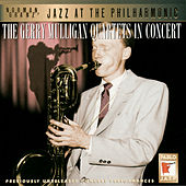 The Gerry Mulligan Quartet: In Concert by Gerry Mulligan