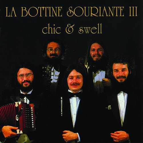 Chic & Swell by La Bottine Souriante