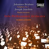 Symphony No. 1 In C Minor Op 68 (Brahms) by Oslo Philharmonic Orcestra