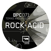 Play & Download The Rock Acid EP by Tomas Andersson | Napster