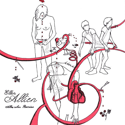 Alles Sehen Remixes by Ellen Allien