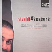 Play & Download Vivaldi 4 Seasons by Terje Tønnesen | Napster
