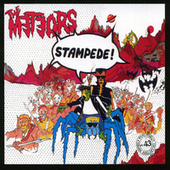 Play & Download Stampede! by The Meteors | Napster