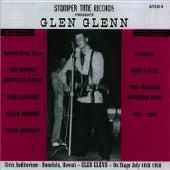 Missouri Rockabilly 1955-1965 by Glen Glenn
