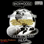 Play & Download Breakin' Boyz Off by Ace Deuce | Napster