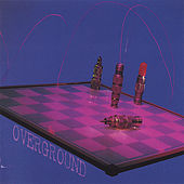 Overgound by Alessandra Celletti