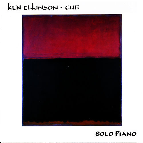 Play & Download Cue by Ken Elkinson | Napster