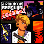 I Ran: The Best Of by A Flock of Seagulls