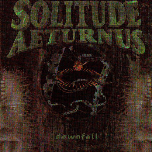 Downfall by Solitude Aeturnus