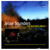 The Real Story Album by Jesse Saunders