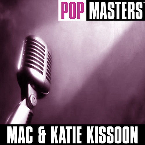 Play & Download Pop Masters by Katie Kissoon | Napster
