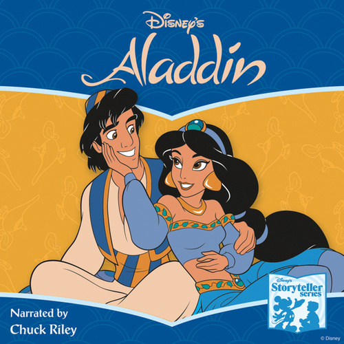 Play & Download Aladdin by Various Artists | Napster