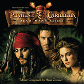 Pirates of the Caribbean:  Dead Man's Chest by Various Artists