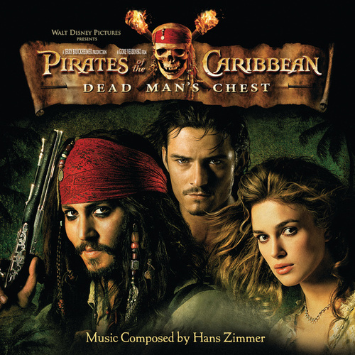 Play & Download Pirates of the Caribbean:  Dead Man's Chest by Various Artists | Napster
