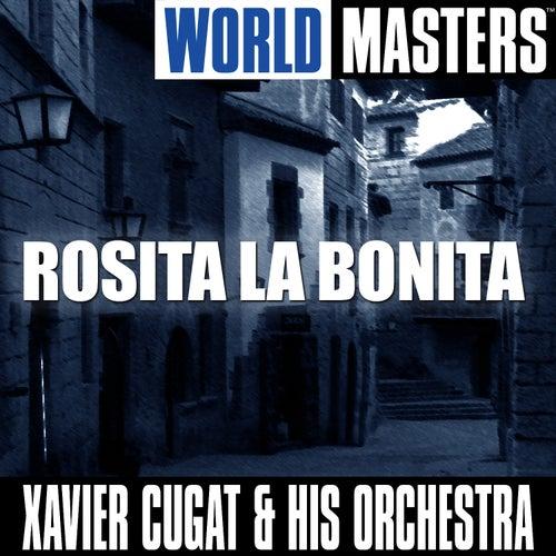 World Masters (Rosita La Bonita) by Xavier Cugat