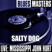Soul Masters: Salty Dog by Mississippi John Hurt