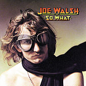 Play & Download So What by Joe Walsh | Napster